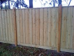 100 Building A Paling Fence S Geelong Surfcoast Belmont Fencing