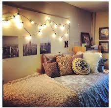Dorm Room Lighting Ideas
