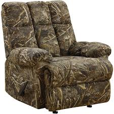 Reclining Camping Chairs Ebay by Furniture Unique Recliner Chair Design Ideas With Cool Camouflage