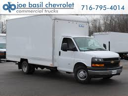 100 Comercial Trucks For Sale New 2018 Chevrolet Express Commercial Cutaway Specialty Vehicle In