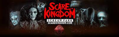 Halloween Theme Park Uk by Scare Kingdom Scream Park Halloween
