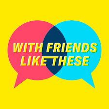 With Friends Like These On Apple Podcasts Quip Coupon Cause Faq Cc Fresh Supplies Free Delivery Quip Refill Pack Free Asdela 54 Brilliant For Weathertech Floor Mats Enjoy Bang Goyang Save Coupons Promo Discount Codes Wethriftcom Calamo 6pm Code Promo Codes June 2019 Findercom Upgrade Your Manual And Simplify Electric Start Fresh With Ringer Podcast Listeners The With Friends Like These On Apple Podcasts Best Toothbrush A Cup Of Jo Vs Sonicare Oralb Electric Teeth Sponsors Discount Fantasy Footballers