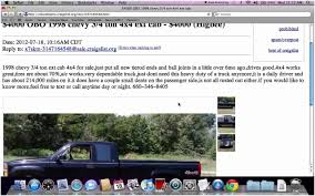 Craigslist Chattanooga Tennessee Cars And Trucks By Owner - Best Car ...
