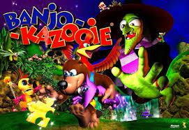 Banjo-Kazooie | Game Grumps Wiki | FANDOM Powered By Wikia