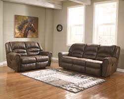 Wall Saver Reclining Couch by Ashley Mcneil Java Reclining Sofa And Reclining Love Dream Rooms