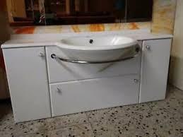 waschbecken mit unterschrank möbel gebraucht kaufen ebay
