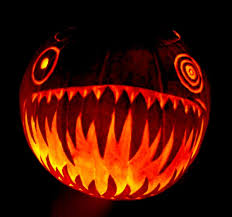 Scariest Pumpkin Carving Ideas by 30 Scary Halloween Pumpkin Carving Face Ideas U0026 Designs 2017 For