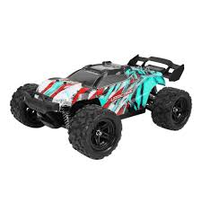 100 Kids Monster Trucks 2019 HS18322 24G 4WD 118 Scale High Speed Truck RC Car RTR Gift Toy Orange From Juulpod 2463 DHgateCom