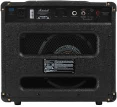 1x10 Guitar Cabinet Dimensions by Amazon Com Marshall Dsl5c 1x10
