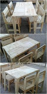 Marvelous DIY Wood Pallets Reusing Ideas | DIY Pallet Projects 30 Plus Impressive Pallet Wood Fniture Designs And Ideas Fancy Natural Stylish Ding Table 50 Wonderful And Tutorials Decor Inspiring Room Looks Elegant With Marvellous Design Building Outdoor For Cover 8 Amazing Diy Projects To Repurpose Pallets Doing Work 22 Exotic Liveedge Tables You Must See Elonahecom A 10step Tutorial Hundreds Of Desk 1001 Repurposing Wooden Cheap Easy Made With Old Building Ideas