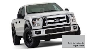 2015-2017 F150 Bushwacker Pocket Style Fender Flares (Pre-Painted ... 2015 Ford F150 Release Date Tommy Gate G2series Liftgates For The First Look Motor Trend Truck Sales Fseries Leads Chevrolet Silverado By 81k At Detroit Auto Show Addict F Series Trucks Everything You Ever Wanted To Know Used Super Duty F350 Srw Platinum Leveled Country Lifted 150 44 For Sale 37772 With We Are Certified Arstic Body Sfe Highest Gas Mileage Model Alinum Pickup King Ranch Crew Cab Review Notes Autoweek