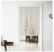 anlage winter tuch halbe tür fenster vorhang japanischen hause dekoration schlafzimmer wohnzimmer küche haushalt kaffee bar