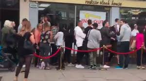 Watch: Hundreds Line Up For In-N-Out Burger In London Why Innout Burger Wont Expand To The East Coast Sfgate Oldest Operating Youtube Me A Ldon Blog October 2012 Has Most Loyal Fastfood Customers In America But Two Men Charged With Defrauding Of More Than 1500 Will It Sushi Double Diecast Replica Peterbilt 389 Dcp 3275 Flickr Picture Collection Pix Plans Second Location Oregon Kentuckys First Shake East Coast Eats Company Store More From I5 California Sat 718 2nd 12pack