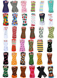 wholesale 318 styles for choose baby cotton leg warmers baby