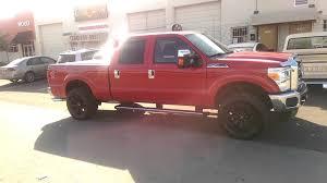 Chevy 20 Inch Black Rims For Chevy Silverado | Truck And Van
