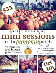 Pumpkin Patch Austin Texas 2015 by Pumpkin Patch Mini Sessions With Darling Photography