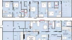 plan maison 150m2 4 chambres plan maison 4 chambres 150m2 bricolage maison
