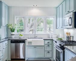 Light Blue Cabinets