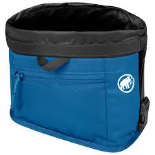 Mammut Boulder Chalk Bag - Chalk Bucket | Buy Online | Alpinetrek.co.uk