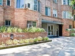 Park Terrace Apartments Washington DC