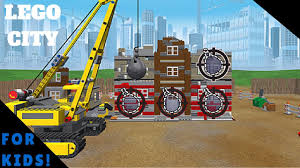 Lego City! Fire Truck Tow Truck Speed Boat L For Kids - YouTube Lego Gift Ideas By Age Toddler To Twelve Years Lego City Great Vehicles Airport Fire Truck Amazon Canada Amazoncom Emergency 60003 Toys Games Cartoon Police Car My 2 Duplo Legoville 4977 Amazoncouk About New Cars Fire Truck Lego Movie Cars Videos For Children Kids 4x4 4208 Station 60004 City Halloween Special Update Junior Kids Game Remake Legocom