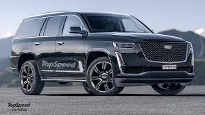 100 2014 Cadillac Truck 2020 Escalade Top Speed