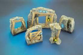 3d Dungeon Tiles Kickstarter by New Rpg Tablescapes Terrain Kickstarter Spikey Bits
