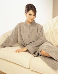 Chenille Bed Jacket by Kinnaird Dressing Gown U0026 Bed Jacket More Information