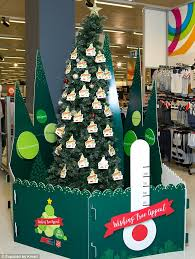 Christmas Trees Kmart Nz by Eve Kibblewhite Started Kmart Wishing Tree 30 Years Ago Daily