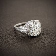 10 Vintage Engagement Ring Styles You Will Love