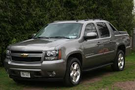 100 Best Fuel Mileage Truck Chevrolet Avalanche Questions Mpg On This Truck CarGurus