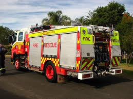 100 Fire Rescue Trucks NSW Brigades Isuzu Truck Windsor 081 Flickr