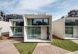 100 Sea Can Houses KODA Futureproof Movable House