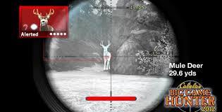 Cabela s Big Game Hunter 2012 Walkthrough Video Guide Xbox 360