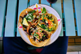 100 La Taco Truck Due For Brick And Mortar Opener In Tempelhof Eatler