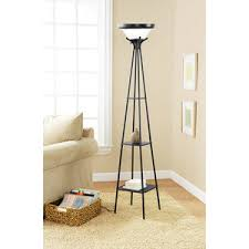 Mainstays Floor Lamp Assembly Instructions by Mainstays Etagere Floor Lamp Cfl Bulb Included This One Or