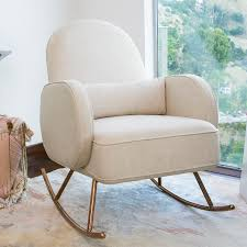 Compass Rocking Chair