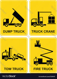 Truck Signs Royalty Free Vector Image - VectorStock Tow Truck Sign Stock Vector Jazzia 1036163 Truck Crossing Sign Mutcd W86 Us Signs And Safety Filejapanese Road Tractor Lane Asvg Wikimedia Commons Traffic Fork Lift Image I1441700 At Featurepics Christmas With Tree Set Delivery Yellow Road Street Royalty Free Sign Truck Xing Sym X48 Acm Bo Dg National Capital Industries Register To Join Chevy Legends Chevrolet Shop The Hillman Group 8in X 12in Caution Watch