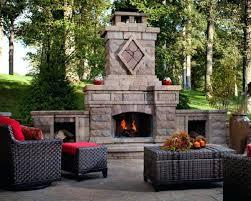 Outdoor Fireplace Design Idea Marvelous Design Fireplace Outside