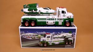 100 2005 Hess Truck Toy Descriptions Rays Toy S