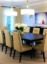Dining Room Chandeliers Transitional Tone On Style