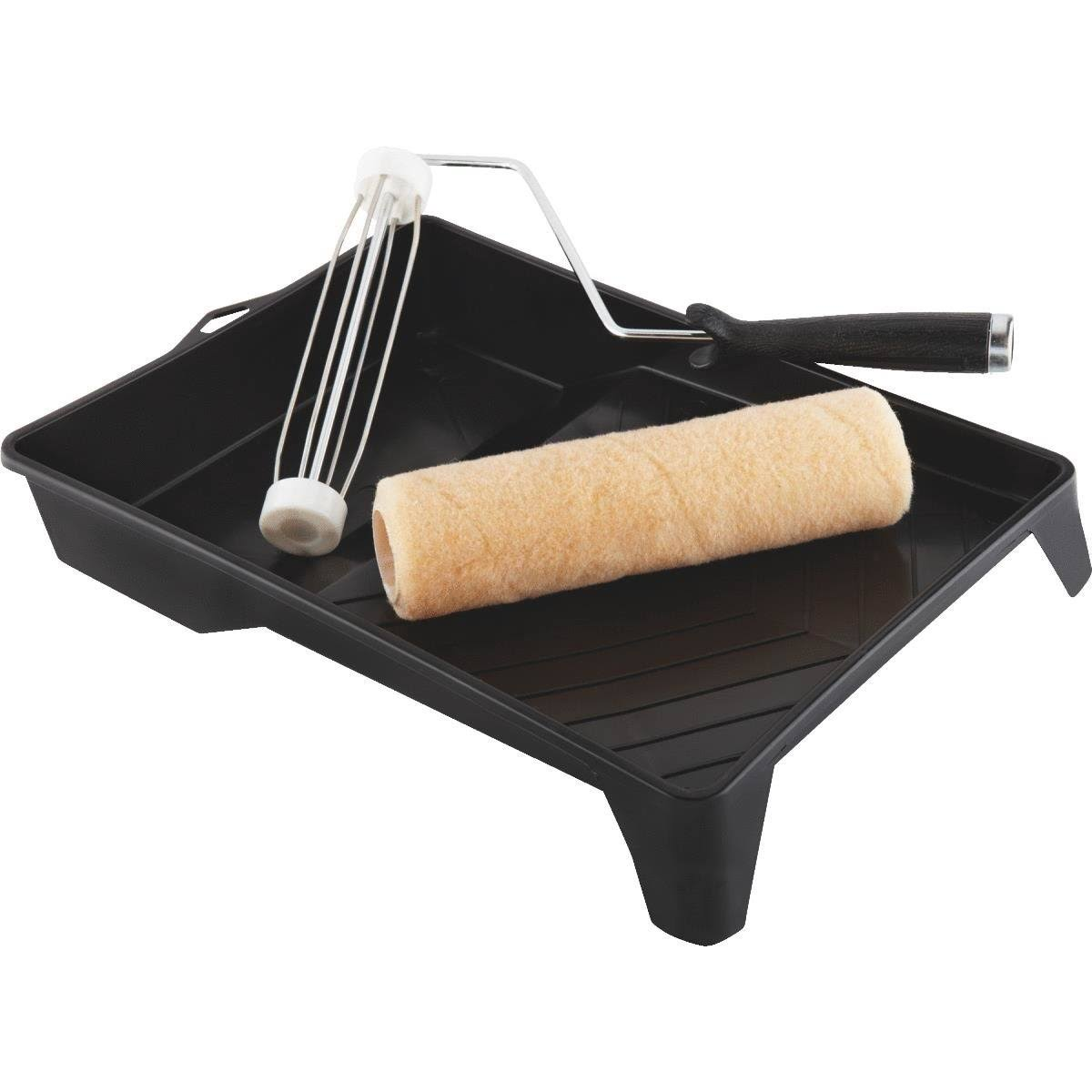 Do It Best Global Sourcing Roller and Tray Set - 3pcs