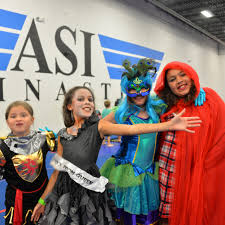 Spirit Halloween Plano Tx Hours by Parents U0027 Night Out Asi Gymnastics