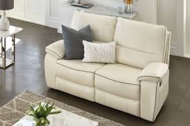100 2 Sofa Living Room Strata Seater Leather Recliner By Synargy