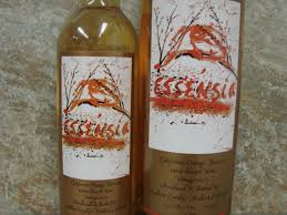 essensia orange muscat dessert wine 375ml 750ml