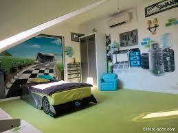 chambre garage déco chambre theme garage exemples d aménagements
