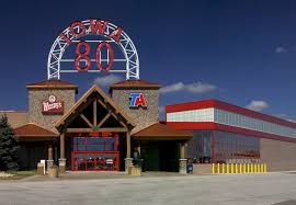 Iowa 80 Truck Stop Is Celebrating Its 50th Anniversary | Trucking ...