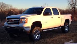 100 Mud Truck Videos 2013 My Truck GMC Sierra On 75 Rough Country Lift Kit 20 Factory