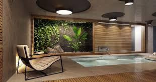 3 Ideas For An Indoor Luxury Spa Room