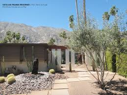 100 Palmer And Krisel PALM SPRINGS ARCHITECTURE Folded Plate Roofs Redux